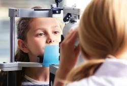 درمانگاه چشم پزشکی